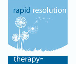 Linda Walter is a certified practitioner for RRT - find out more about Rapid Resolution Therapy
